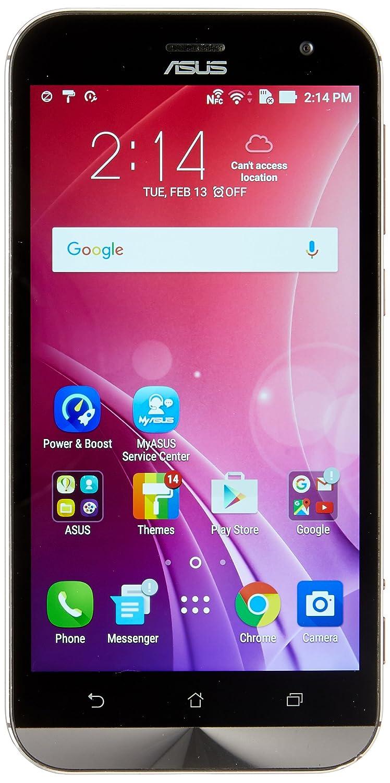 Asus Zenfone Zoom Unlocked Cellphone 64gb Black Us 2 Ze551ml Ram 4gb Rom 32gb Warranty Cell Phones Accessories