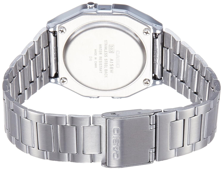 8f55785d2843 Reloj Casio A158WA-1CR