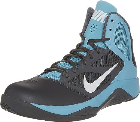 Dual Fusion II Basketball Shoes