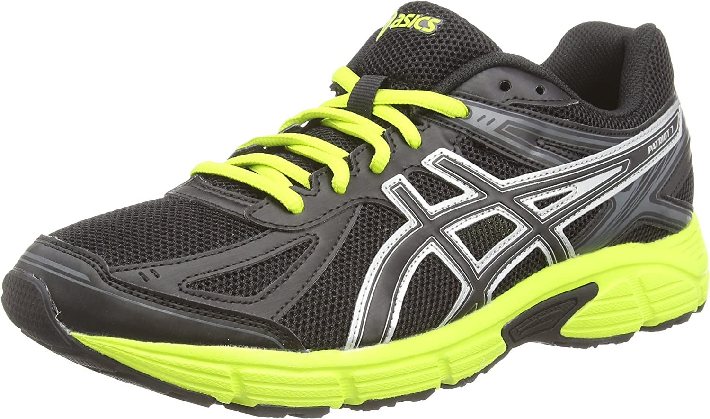 ASICS Patriot 7 - Zapatillas de running para hombre, color negro ...