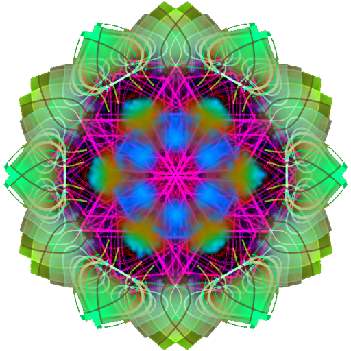 Living Kaleidoscope (Kaleidoscope Software)