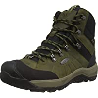 Keen Revel 4 Polar Mid Height Waterproof kar çizmesi Erkek