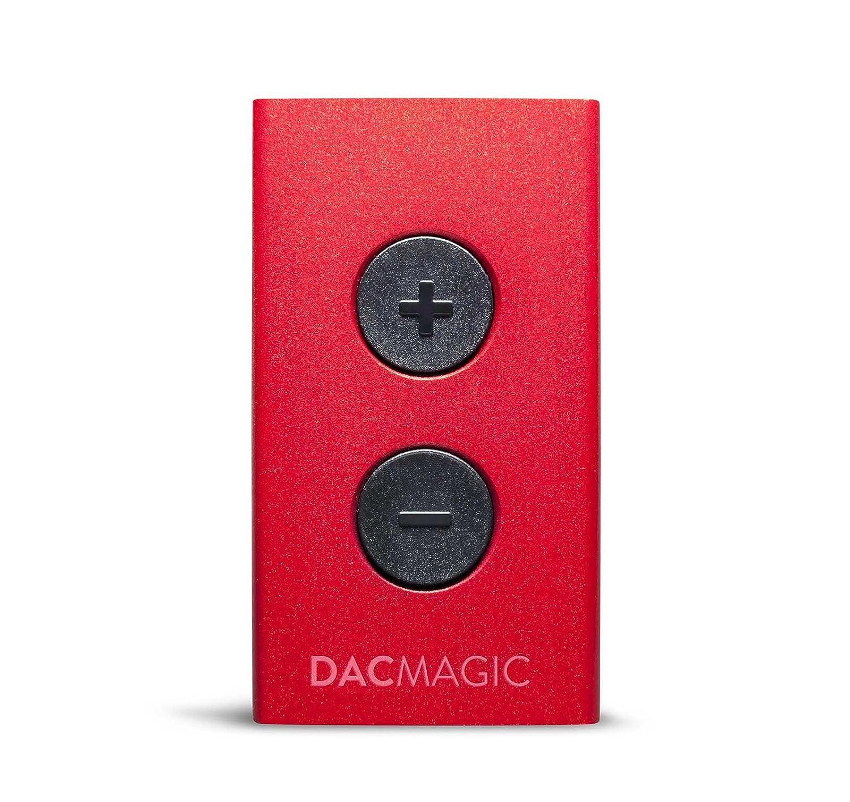 Cambridge Audio DacMagic XS V2 DAC Headphone Amplifier - Gold DACMAGICXSGOLD