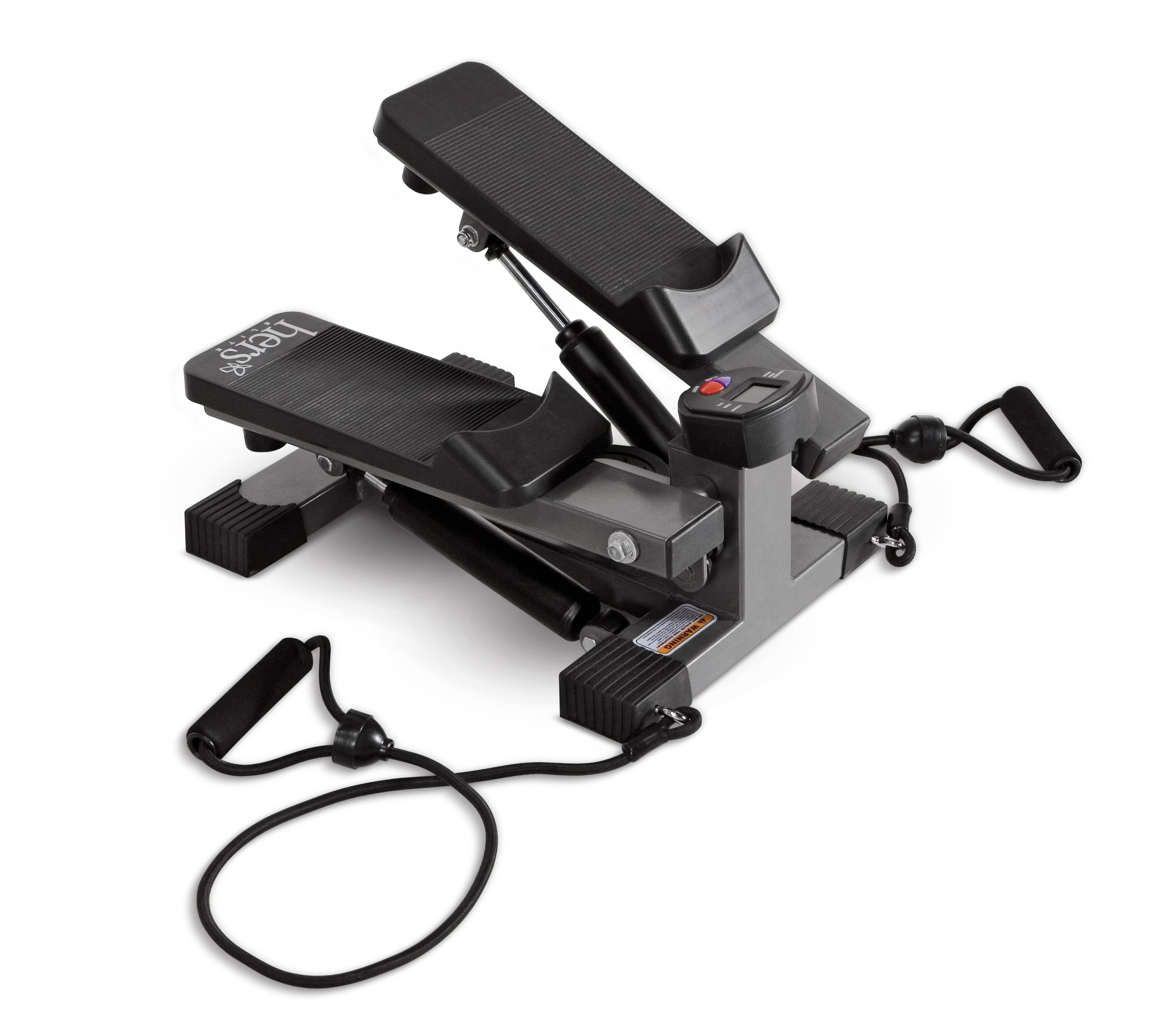 Galleon Sunny Health Amp Fitness Twister Stepper