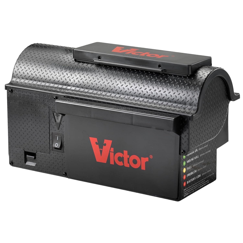 Victor Elektrische Mausefalle Multi-Kill elektronische Mausefalle