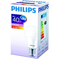 Philips Essential Led Ampul 6-40W Sarı Renk E27 Normal Duy