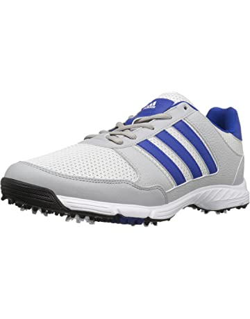 best service af553 15fc8 adidas Men s Tech Response Golf Shoes