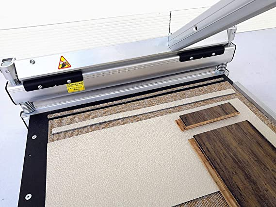 MantisTol 20-inch Pro Flooring Cutter MC-510