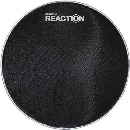 Pintech Percussion SILENTRIM16 Silentrim 16 Electronic Drum Trigger