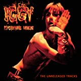 Psychophonic Medicine (The Unreleased Tracks)