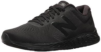 New Balance Fresh Foam Lazr Sport, Running Homme, Noir (Black), 45.5 EU