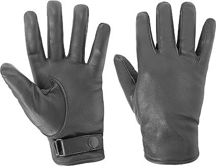 Damen Handschuhe normani® Bw Lederhandschuhe für den Winter