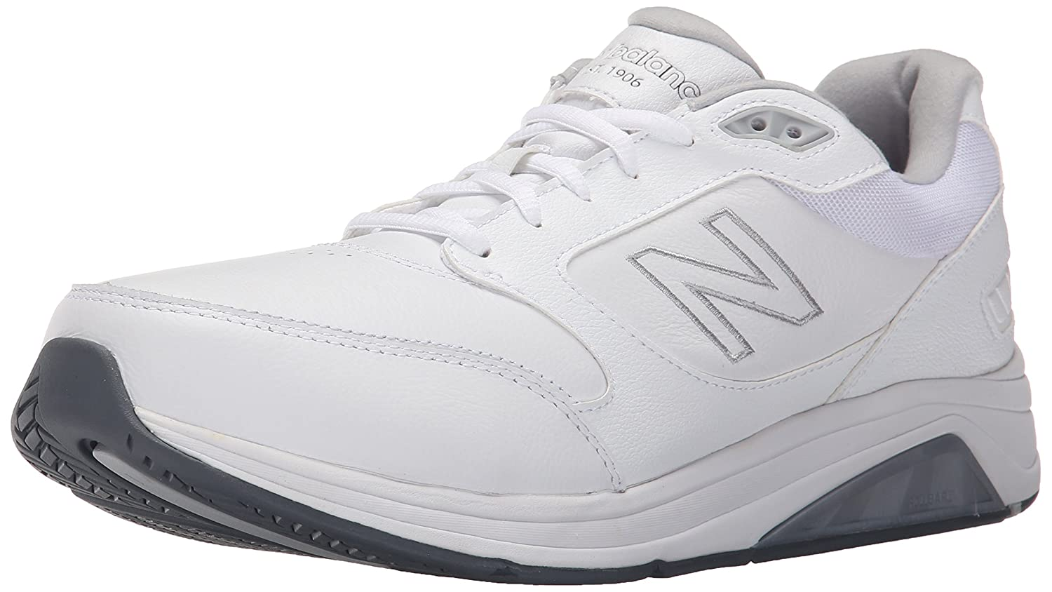 New Balance Men's MW928VK Walking Shoe 8 4E US|White