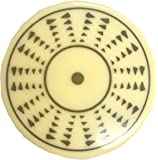 Surco Carrom Board Striker With Case