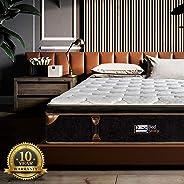 BedStory Foam Premium Support Medium Firm Bed Mattress - CertiPUR-US Certified