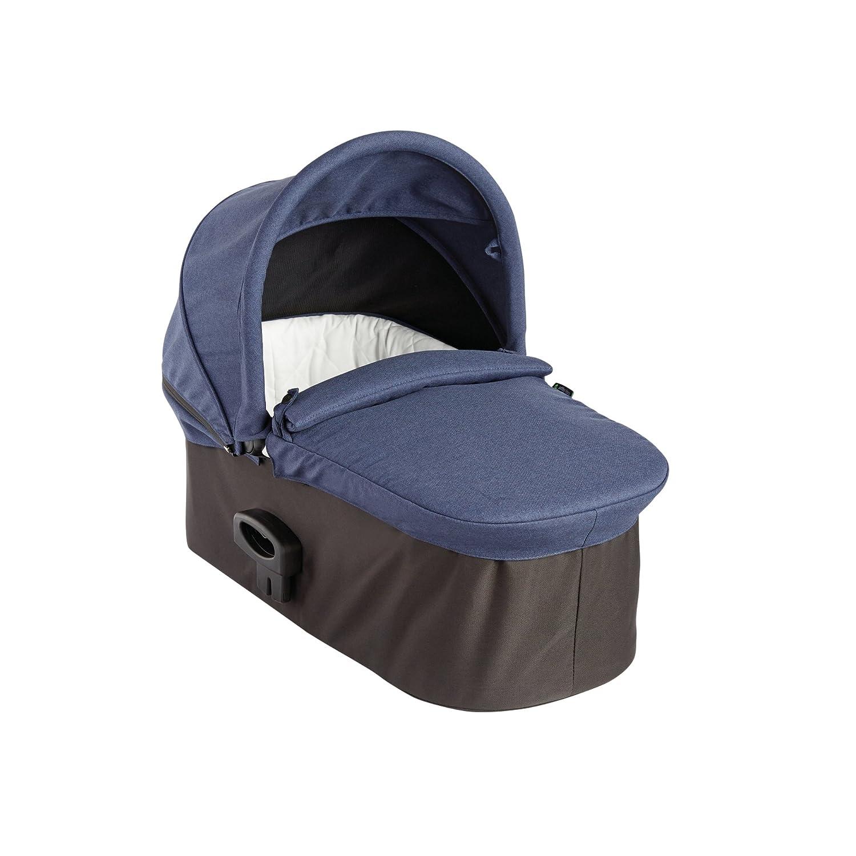 Baby Jogger Deluxe Pram Carrycot Indigo