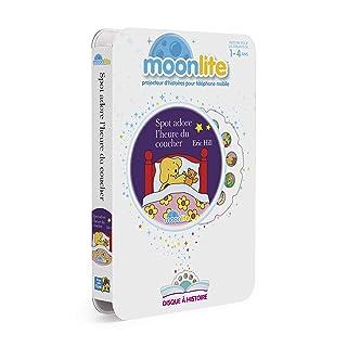 moonlite-moonlite-6047235-pack Spot Adore l' Ora del Tramonto Storia 1er Age, 6047235 Spin Master