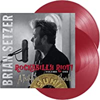 Rockabilly Riot Volume One: A Tribute To Sun Records