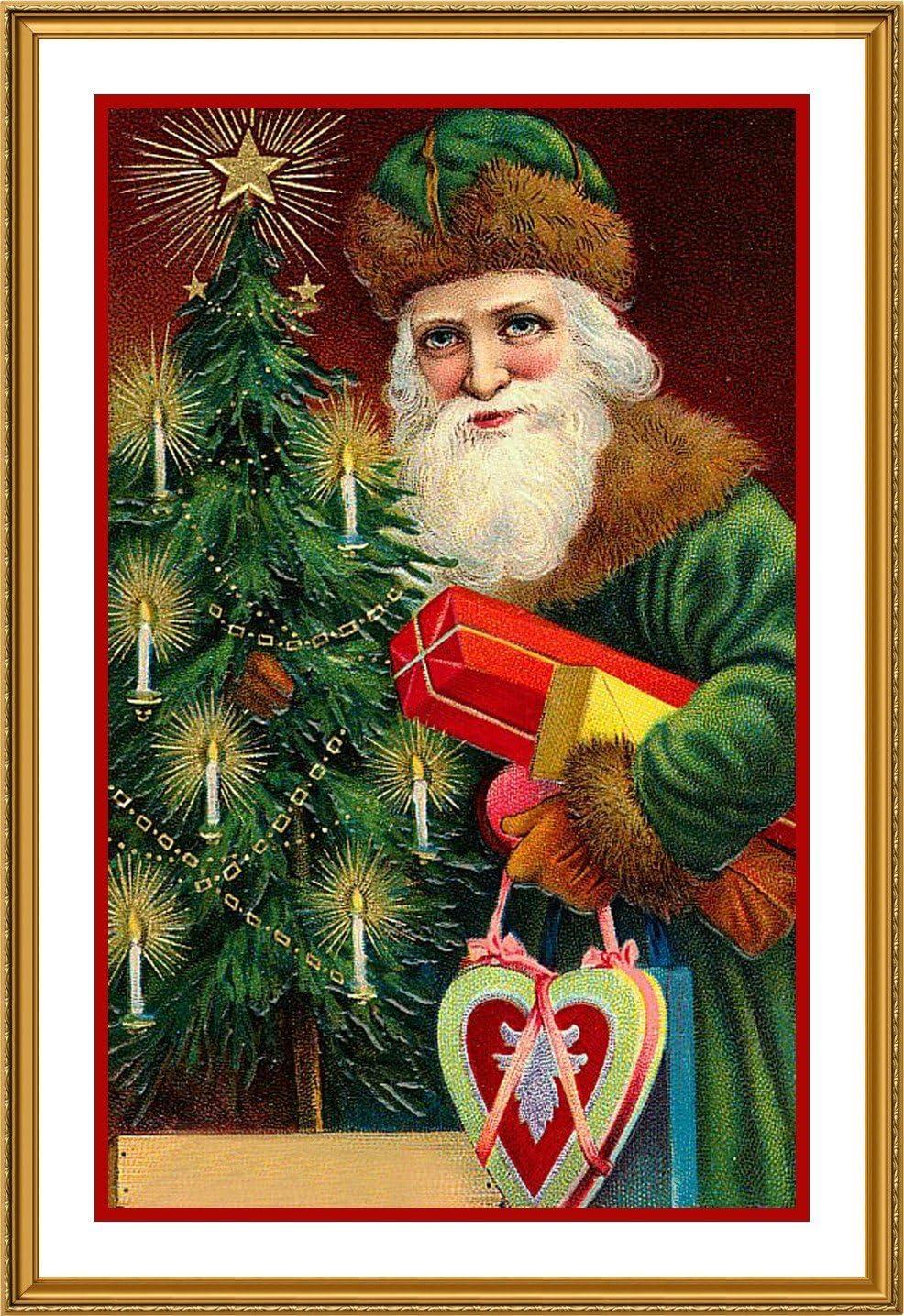 Orenco Originals Victorian Christmas Treasury #2 Counted Cross Stitch Charts Bonus Pattern