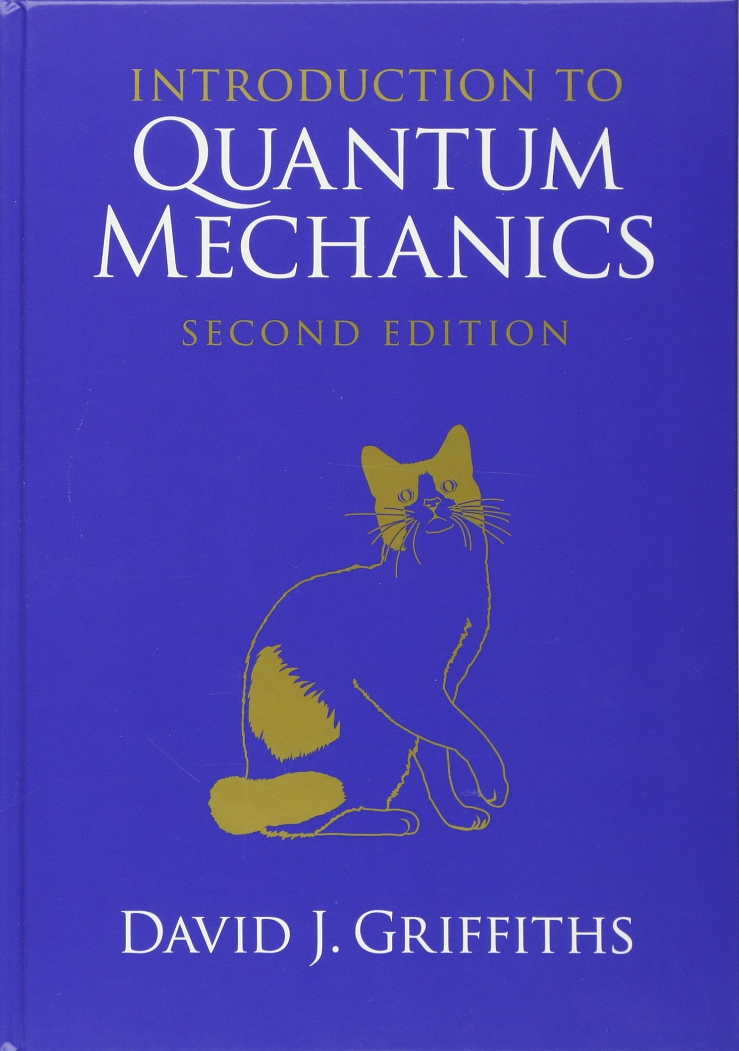Introduction to Quantum Mechanics I/II