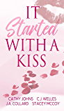 It Started With A Kiss: Anthology