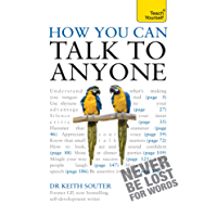 How You Can Talk To Anyone: Teach Yourself e-book: Never be lost for words (English Edition)