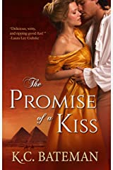 The Promise Of A Kiss (Regency Novella Series Book 1) Kindle Edition
