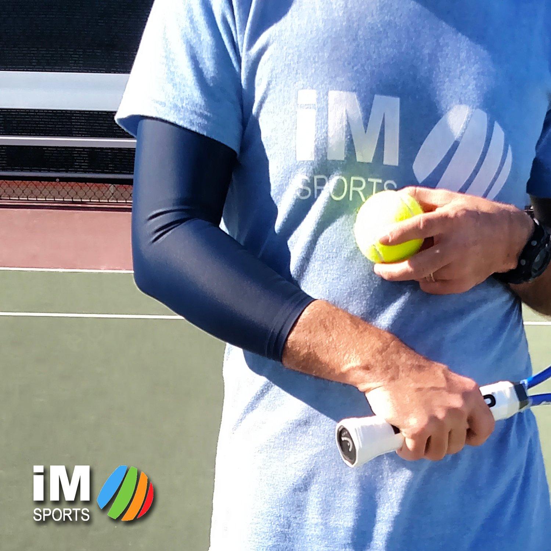 Amazon.com: IM Deportes ventaja Tennis Elbow compresión ...