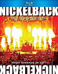 Nickelback: Live at Sturgis [Blu-ray]