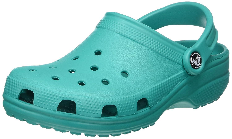 Crocs Classic Zuecos Unisex Adulto