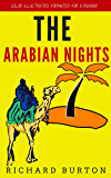 The Arabian Nights: Color Illustrated, Formatted for E-Readers (Unabridged Version)