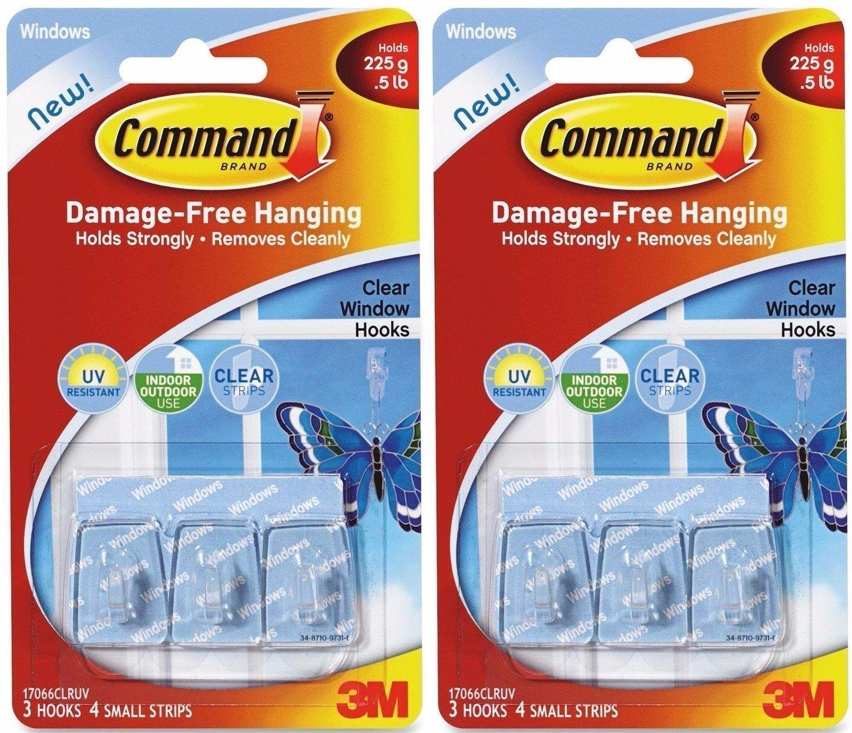Command 3PK Window Hook