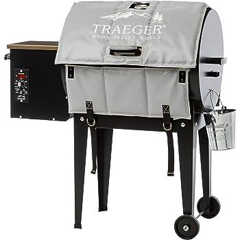 Amazon Com Traeger Bac346 20 Series Bbq Grill Insulation