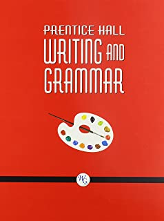 Amazon prentice hall writing and grammar grade 8 grammar writing and grammar student edition grade 8 textbook 2008c fandeluxe Image collections