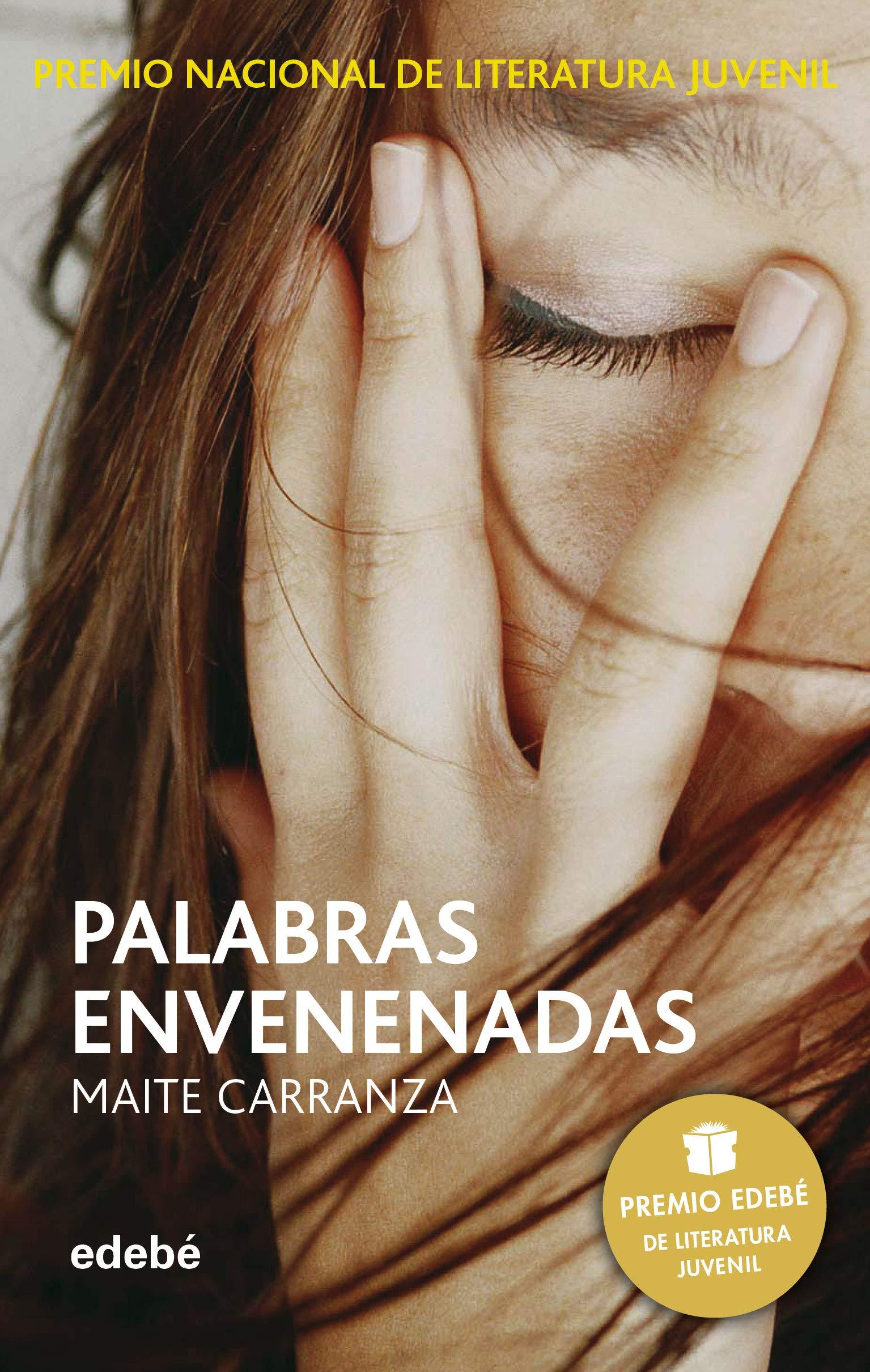 PALABRAS ENVENENADAS PREMIO EDEBÉ DE LIT. JUVENIL : 78 PERISCOPIO ...