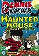 Dennis & Gnasher Haunted House [DVD]