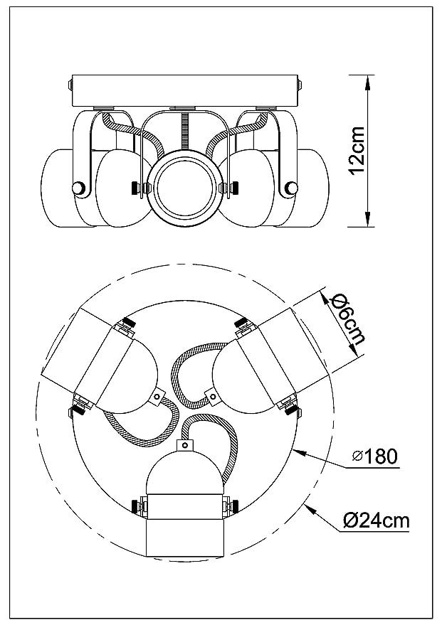 Wiring Diagram For Spotlight