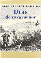 Días De Caza Menor: Vida Y Caza De La Liebre.
