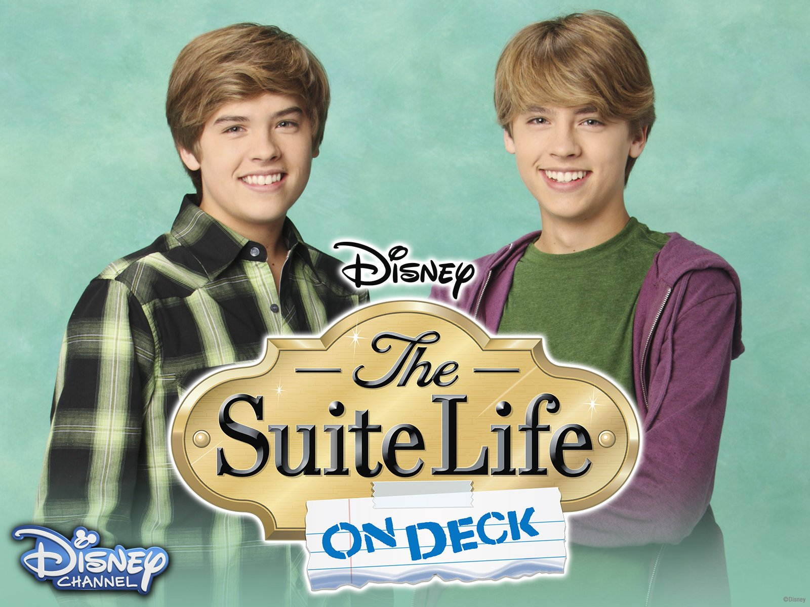 Amazon.com Watch The Suite Life On Deck Volume 6