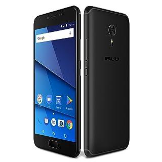 "BLU R1 HD 2018 Factory Unlocked Phone - 5.2"" - 16GB - Black"