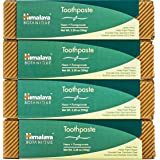 Himalaya Neem and Pomegranate Toothpaste, 150gm/5.29 Ounce (4 Pack)