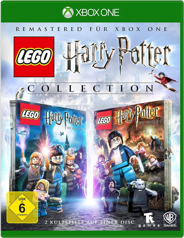 Lego Harry Potter Amazon Nl