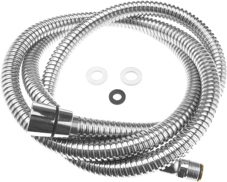 LNIEGE Sostituzione Bagno Flessibile Spray Tubo della Cucina della casa Estrarre Doccia Tubo Flessibile per Bacino di Bath Tap Hose