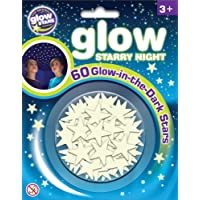Brainstorm Toys B8605 The Original Glow Stars Company Glow Starry Night Room Decoration