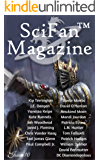 SciFan Magazine™ Issue 10: Beyond Science Fiction & Fantasy