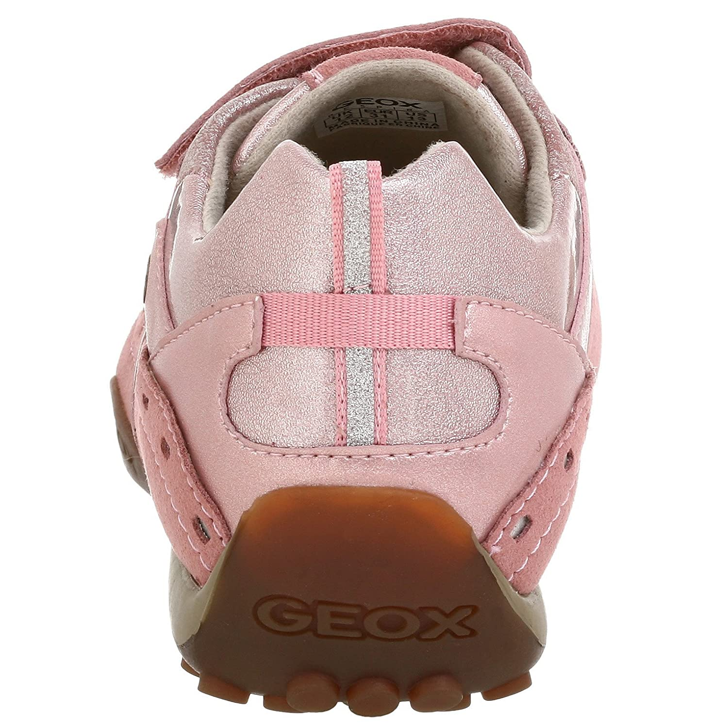 Geox Little Kid//Big Kid Snake Sneaker