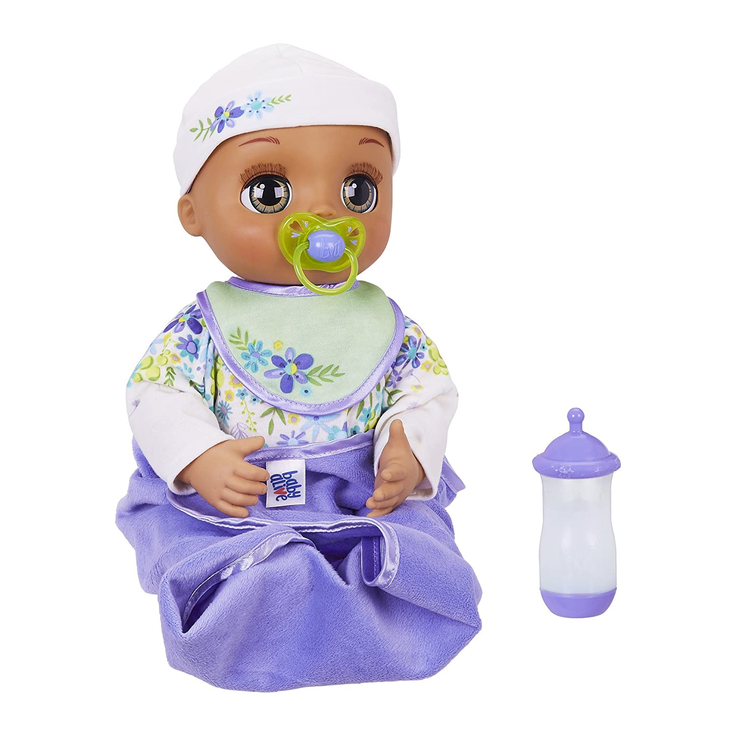 What Size Clothes Fit Baby Alive Real As Can Be - Baby Viewer
