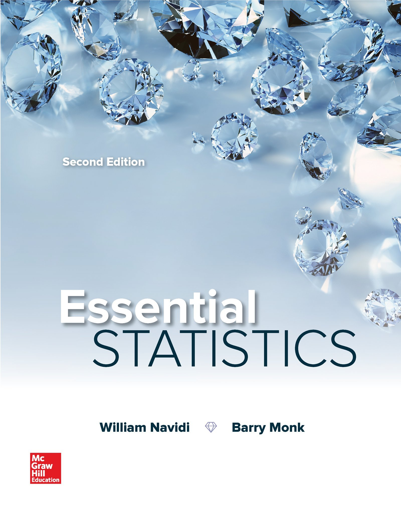 Essential Statistics by McGraw-Hill Education