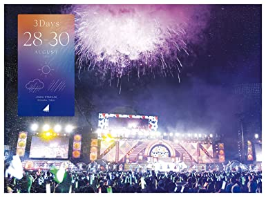 「乃木坂46 4th YEAR BIRTHDAY LIVE 2016.8.28-30 JINGU STADIUM」の画像検索結果