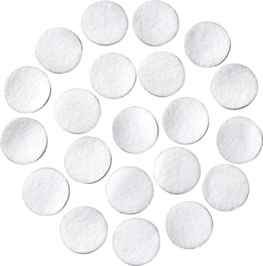 A Mixed Pack of 14 Feather Die-cuts white